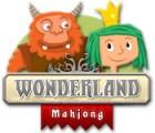 Wonderland Mahjong igra
