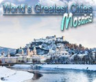 World's Greatest Cities Mosaics 3 igra