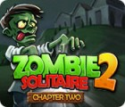Zombie Solitaire 2: Chapter 2 igra