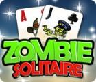 Zombie Solitaire igra