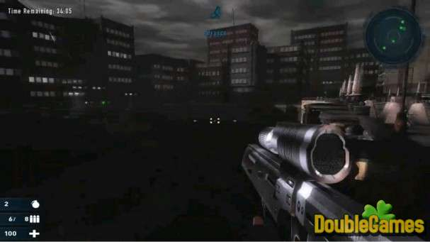 Free Download Defence Alliance 2 Screenshot 3