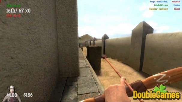 Free Download Fistful of Frags Screenshot 5