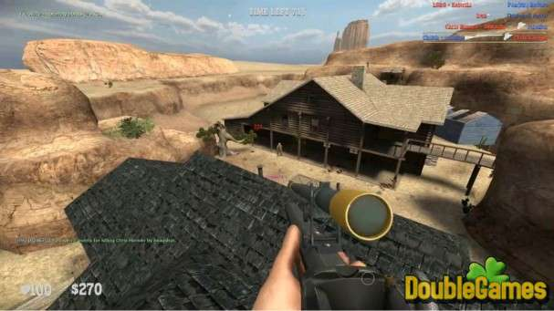 Free Download Fistful of Frags Screenshot 8