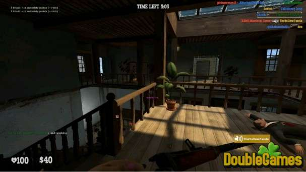 Free Download Fistful of Frags Screenshot 9