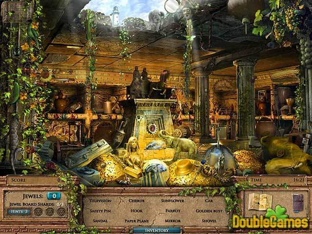 Free Download Jewel Quest Mysteries: The Seventh Gate Screenshot 3