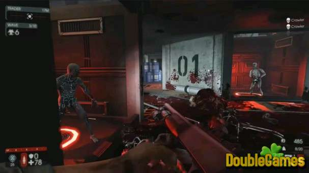 Free Download Killing Floor 2 Screenshot 2