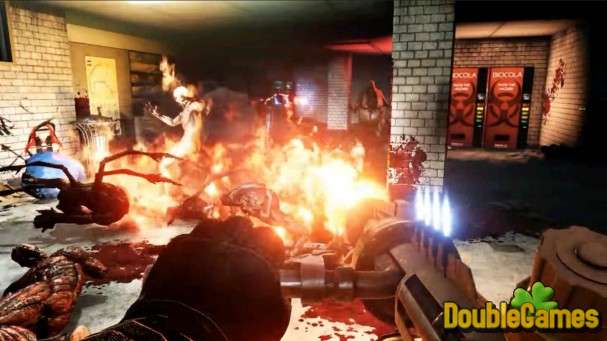 Free Download Killing Floor 2 Screenshot 6