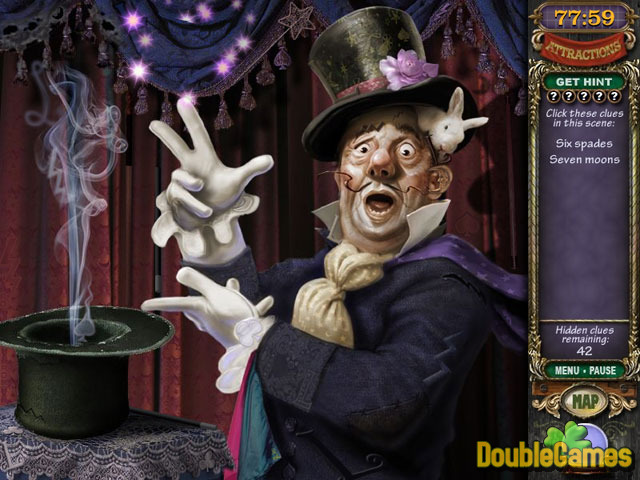 Free Download Mystery Case Files: Madam Fate Screenshot 2