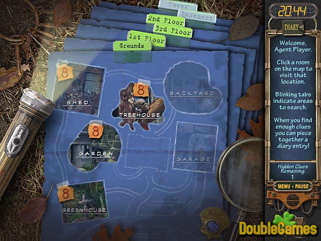 Free Download Mystery Case Files: Ravenhearst Screenshot 3