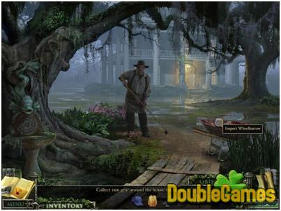 Besplatno preuzeta Mystery Case Files: The 13th Skull snimka zaslona 2