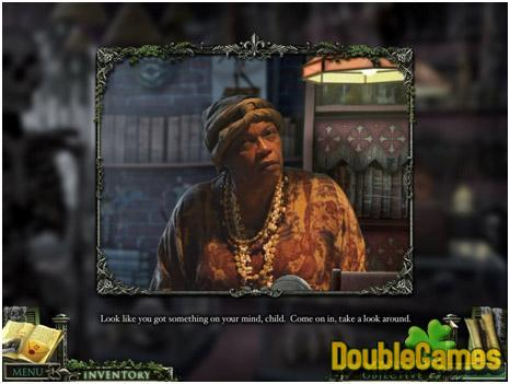Besplatno preuzeta Mystery Case Files: The 13th Skull snimka zaslona 3