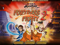 Besplatno preuzeta Avatar. The Last Airbender: Fortress Fight 2 snimka zaslona 1
