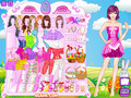 Besplatno preuzeta Enjoy Easter Dress Up snimka zaslona 1