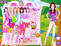 Besplatno preuzeta Enjoy Easter Dress Up snimka zaslona 2