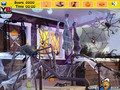 Besplatno preuzeta Hidden Objects Halloween Room snimka zaslona 3